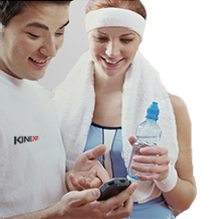 Kinexit offers world-class movement online training for you and yoru clients