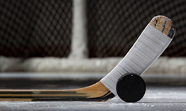 Ice Hockey Sport